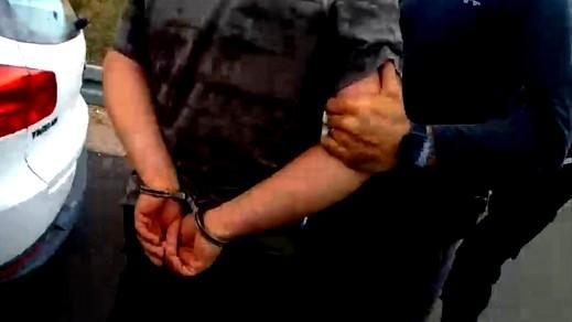 فيديو- الشرطة تنشر توثيقا