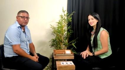 arabTV| شيش بيش يستضيف د.عبدالله خطبا من عرابة