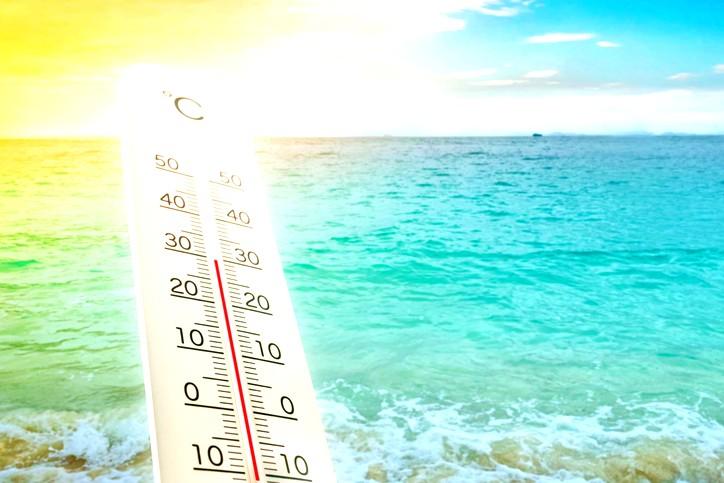 حالة الطقس: أجواء مشمسة