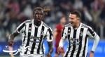 يوفنتوس يفوز على روما في الدوري الايطالي