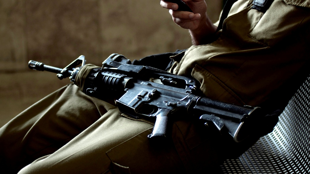 الإفراج عن جندي مشتبه باعتداء جنسي