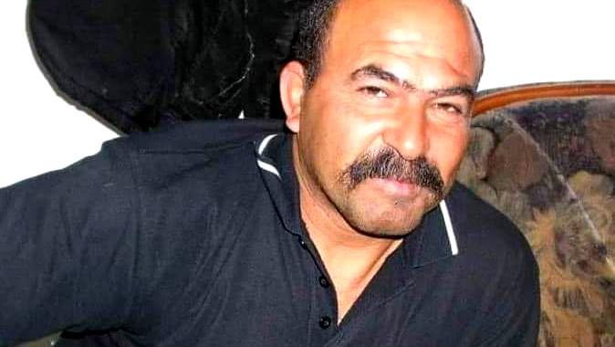 رهط: وفاة الحاج إبراهيم أبو مديغم