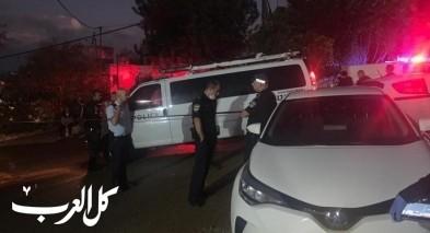 أم الفحم: مقتل الشاب خليل محمد أبو جعو (25 عامًا) جراء تعرضه لإطلاق نار