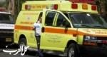 إصابة شابة (30 عامًا) أثناء عملها في مجدال هعيمك