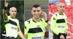 حكام عرب يقودون مباريات بالعليا والممتازة