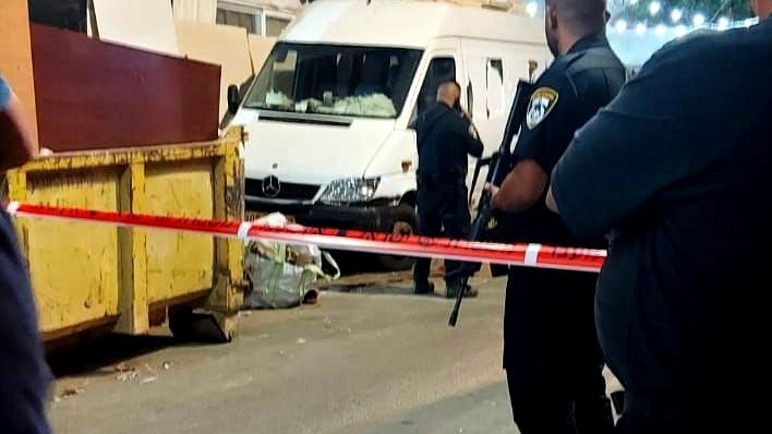 شعب: اصابة شاب بجراح متوسطة بعد تعرضه لاطلاق نار