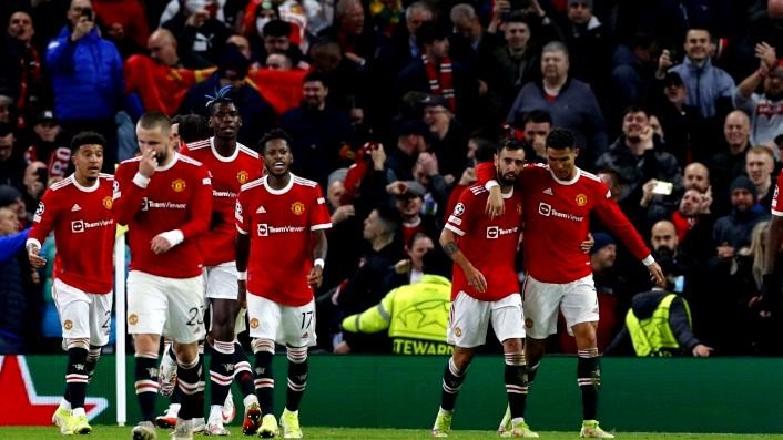 ريمونتادا مانشستر يونايتد تصعق أتالانتا بانتصار قاتل