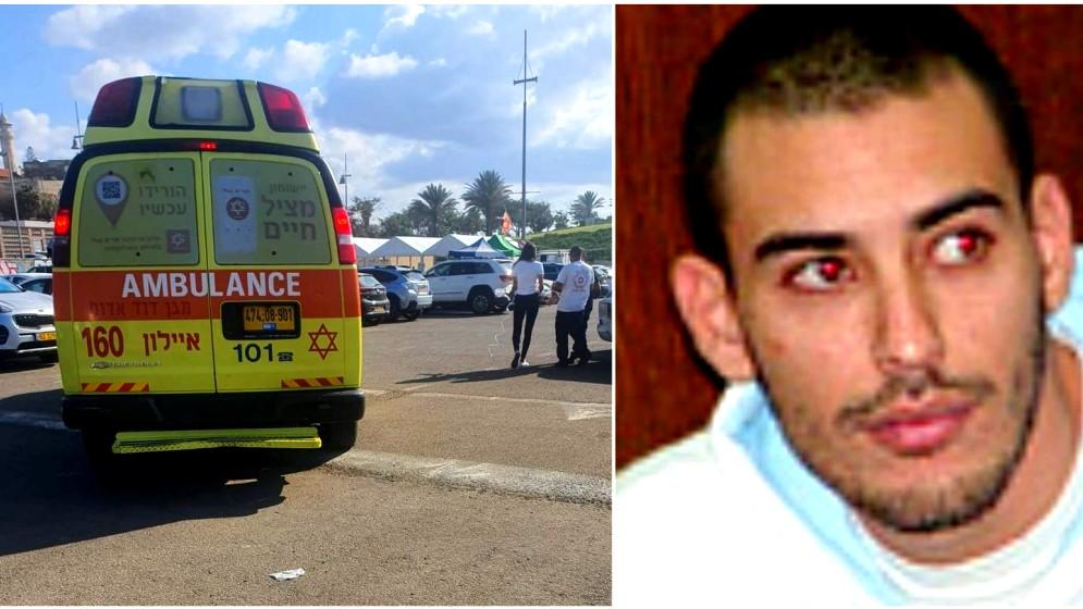 يافا - تل ابيب: مقتل عبد قزاز رميًا بالرصاص