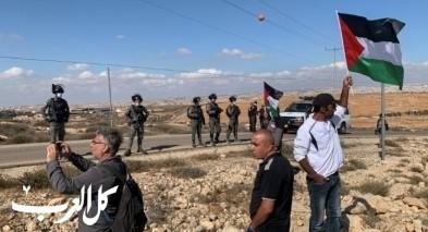 فلسطين: طرح مناقصات بناء وحدات استيطانية جديدة صفعة أخرى للإدارة الأمريكية