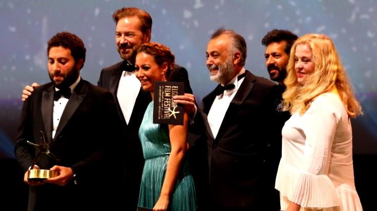 فيلم ريش يفوز بجائزة نجمة الجونة