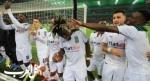 فضيحة  بايرن ميونخ يودع كأس ألمانيا بهزيمة خماسية
