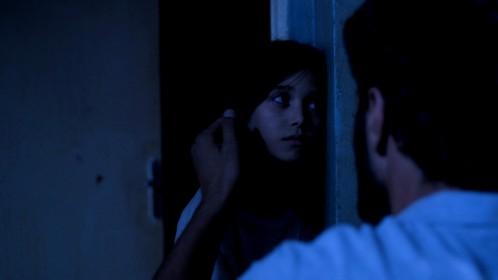فيلم مراد أبو عيشة تالافيزيون يطرح قضية فتاة