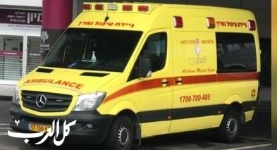 طمرة: اصابة فتى (15 عاما) بجراح متوسطة بعد تعرضه لاطلاق نار