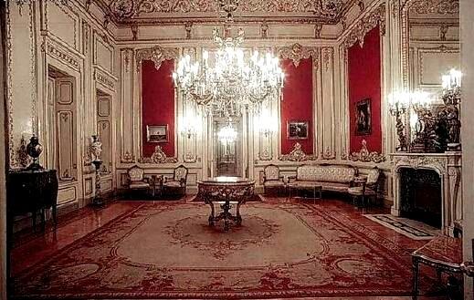 تمتعوا مع موقع العرب بروائع غرف وحدائق قصر عابدين   كل العرب