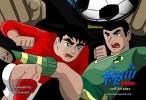 شاهدوا الحلقة 5 من أبطال الملاعب