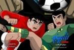 الحلقة 22 من أبطال الملاعب
