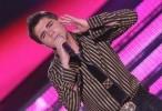 محمد من سوريا The X Factor