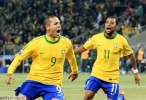 البرازيل X ساحل العاج