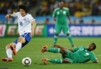 نيجيريا X كوريا الجنوبية