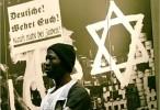 سودانيون فى إسرائيل