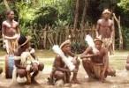 جنوب افريقيا - الزولو
