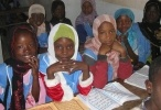 العربية في السنغال