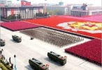 داخل كوريا الشمالية