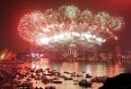 استقبال 2012 حول العالم