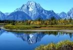 جبال العالم