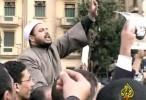 يوميات الثورة المصرية 3