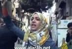 يوميات الثورة المصرية 4