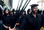 مشاهدة نسلسل يوميات الثورة المصرية الحلقة 5 الخامسة وثائقي اون لاين مباشرة بجودة عالية بدون تحميل