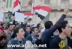 يوميات الثورة المصرية 7