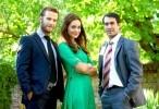 مشاهدة مسلسل جرح الماضي الحلقة 38 HD اون لاين مباشرة بجودة عالية على العرب