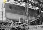 بناء مقدمه السفينة