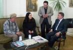 مشاهدة المسلسل المصري هرم الست رئيسة الحلقة 30 الثلاثون اونلاين على العرب