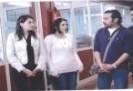 مشاهدة المسلسل المصري بالأمر المباشر الحلقة 11 الحادية عشرة اونلاين على العرب
