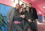 مشاهدة مسلسل ايام الدراسه الجزء 2 الثاني الحلقة 14 الرابعة عشرة 2012 كاملة اونلاين مباشرة على العرب بدون تحميل