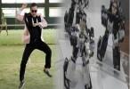 مشاهدة فيديو كليب جانج نام روبوت 2012 اون لاين مباشرة على العرب بجودة عالية