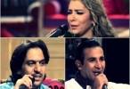 مشاهدة برنامج صولا الموسم 2 الثاني الحلقة 4 الرابعة مع وائل كفوري 2012 كاملة اونلاين مباشرة بجودة عالية على العرب
