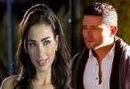 مشاهدة مسلسل  حلوة وكذابة  الحلقة 25 الخامسة والعشرون 2012 كاملة اون لاين مباشرة على العرب بدون تحميل