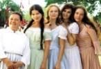 سبعة نساء