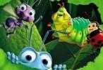 فيلم the bugs life مدبلج