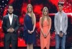 مشاهدة برنامج Arab Idol - اراب أيدول 2 الموسم 2 الثاني - الحلقة 18 الثامنة عشرة كاملة 2013 اون لاين مباشرة كواليتي عالية على العرب بدون تحميل