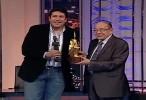 مشاهدة برنامج الكوميديا الليله مع هانى رمزي الحلقة 96 السادسة والتسعون كاملة اون لاين مباشرة بدون تحميل على العرب