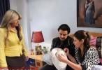 مشاهدة مسلسل صرخة روح الحلقة 11 الحادية عشرة كاملة 2013 اون لاين مباشرة كواليتي عالية رمضان 2013 على العرب بدون تحميل