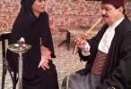 مشاهدة مسلسل حكايات حارتنا الحلقة 1 الاولى كاملة 2013 اون لاين مباشرة كواليتي عالية رمضان 2013 على العرب بدون تحميل