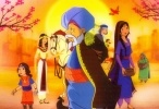 مشاهدة المسلسل المصري قصص النساء فى القرآن  الحلقة 8 الثامنة اونلاين على العرب