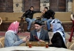 مشاهدة مسلسل خرزة زرقاء الحلقة 19 التاسعة عشرة كاملة 2013 اون لاين مباشرة كواليتي عالية رمضان 2013 على العرب بدون تحميل