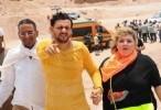 مشاهدة برنامج رامز عنخ امون الحلقة 17 السابعة عشرة مع مها احمد كاملة اون لاين مباشرة رمضان 2013 بدون تحميل